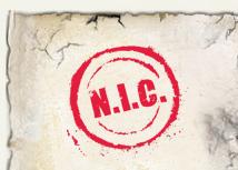 Logo N.I.C.